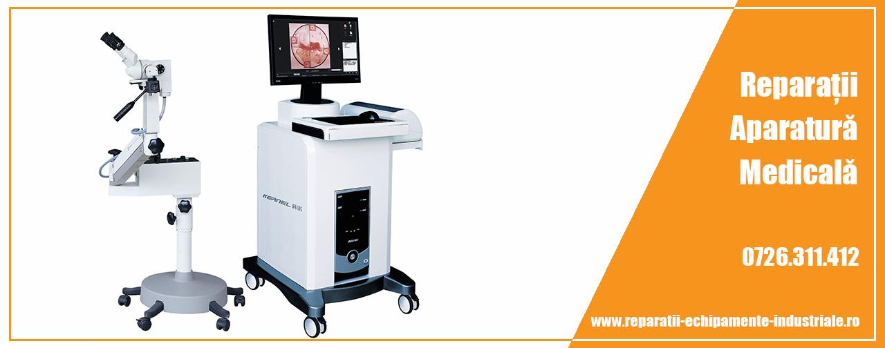 reparatie-aparatura-medicala-rmn-ct-ecograf-mamograf-monitor-general-electric